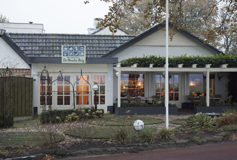 Restaurant - De Hexelse Berg